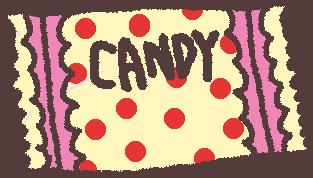 キャンディー04