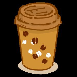テイクアウトコーヒー1