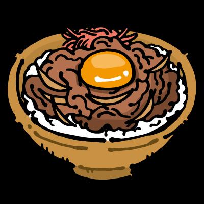 牛丼の画像 p1_22