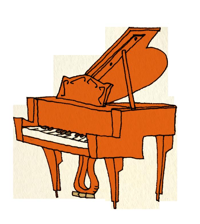クラシックなピアノ の無料 ... : お面 鬼 : すべての講義