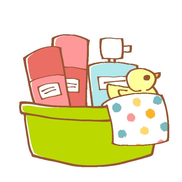 「お風呂 絵」の画像検索結果
