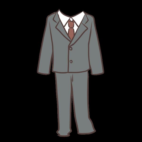 リクルートスーツの画像 p1_23