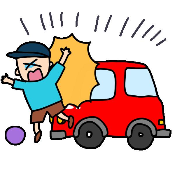 「イラスト 無料 交通事故」の画像検索結果
