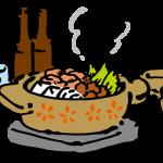 鍋(水炊き)