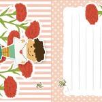 メッセージカード(母の日)02