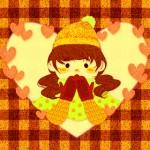 バレンタインカード-4
