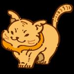 チェシャ猫1