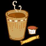 テイクアウトコーヒー2