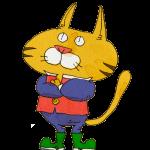 長靴をはいた猫-01