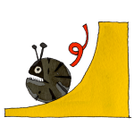 ダンゴムシ