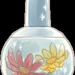 お花の入った小瓶