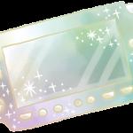 携帯ゲーム(PSP)