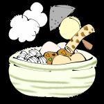 串とお鍋のおでん