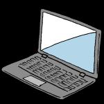 ノートパソコン1