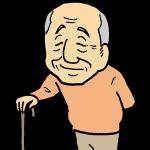 おじいちゃん3