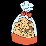 クッキー袋