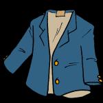 ジャケット