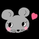 おすましネズミ