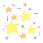 キラキラ星