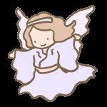 天使(ピンク)