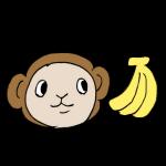バナナと申