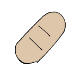 バンソーコー