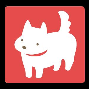 犬(赤×白)