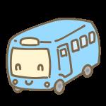 かわいいバス