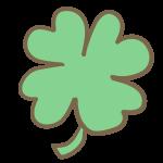 クローバー(緑)