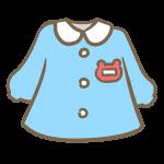 園服(水色)