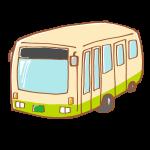 公共のバス