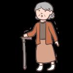 リハビリおばあちゃん