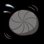 丸まるダンゴ虫
