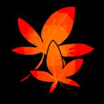 紅葉(赤)