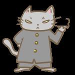 ヤンキー猫(男子)