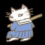 ヤンキー猫(女子)