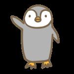 ペンギン(子供)