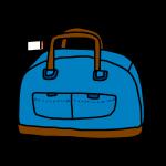 旅行かばん2