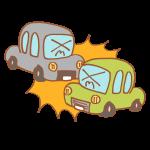 車同士の事故