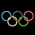 オリンピックのマーク
