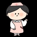 新米看護師女