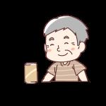 ビールのプレゼント