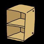 二段BOX