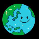 元気な地球
