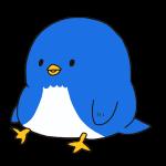 かわいいペンギン2