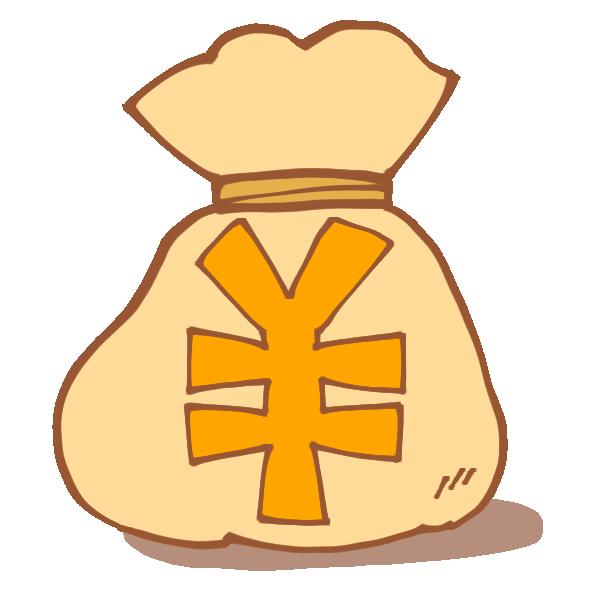 「お金 フリーイラスト」の画像検索結果