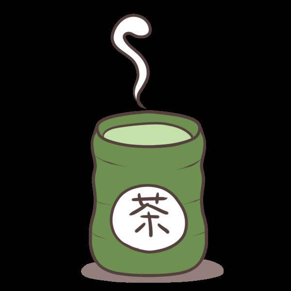 「お茶 イラスト 無料」の画像検索結果