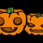 おばけかぼちゃ2