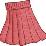スカート-01