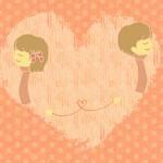 バレンタインカード-1